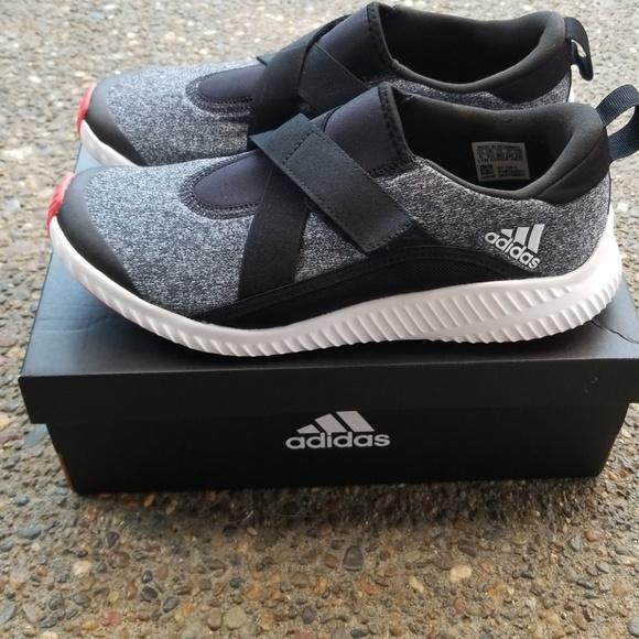 timeless design f8fc3 dcc63 Adidas fortaRun X CF K (youth sneaker)